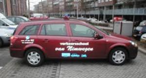 Verkeersschool van Nimwegen